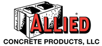 Allied Concrete Co. logo